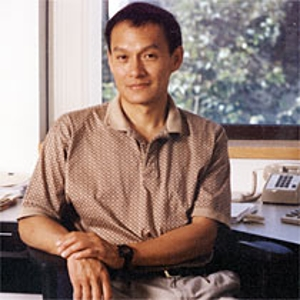 picture of Wilson  Ho